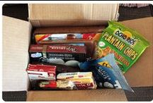 """Global Delights / About: """"International treats delivered straight to your door!"""" For full subscription box reviews, visit http://musthaveboxes.com."""