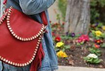 Nuevas carteras otoño invierno 2014 / Las carteras son un accesorio indispensable en el clóset de una mujer.