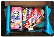 """OishiiBox / About: """"A collection of snacks, candies, and everything kawaii from Korea, Japan, Taiwan, and beyond!"""" For full subscription box reviews, visit http://musthaveboxes.com."""