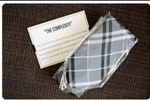 """Black Box Tie / About:  """"Luxury made easy."""" For full subscription box reviews, visit http://musthaveboxes.com."""
