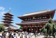日本 | Japan (2013) / Photos from my trip to Japan in 2013 (from 26.VIII.2013 to 9.IX.2013). From Tokyo, Kyoto, Nara, Hiroshima, Miyajima... Camera: Sony DSC-HX5V. Photos are not edited (too lazy to do it).