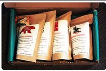 """Bean Box / About: """"Experience the best coffee from the city known for its coffee obsession. Get monthly coffee deliveries from Seattle's finest gourmet coffee roasters."""" For full subscription box reviews, visit http://musthaveboxes.com."""