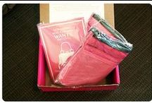"""Loved + Blessed / About: """"""""Encouragement Delivered."""" For full subscription box reviews, visit http://musthaveboxes.com."""