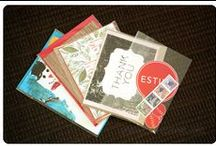 """Estilo / About:  """"Beautiful greeting cards delivered each month."""" For full subscription box reviews, visit http://musthaveboxes.com."""