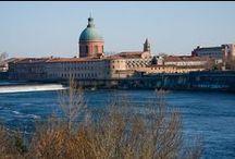 Sortir à Toulouse / Nos recommandations pour vos sorties toulousaines. En famille ou entre amis, amusement et bonne chère garantis