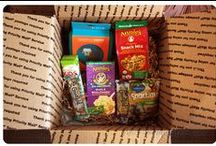 """Healthy Kid Snack Box / About: """"Introduce healthier, GMO free, natural, and organic snacks to kids through a monthly snack box."""" For full subscription box reviews, visit http://musthaveboxes.com."""