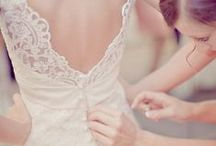 The Dress / Get inspired to find your dress