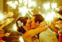 Cute Wedding Touches