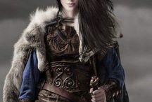 Writing: Women - Medieval / Character inspiration
