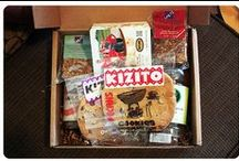 """Go Local Box / About: """"A monthly box of Louisville goodness."""" For full subscription box reviews, visit http://musthaveboxes.com."""