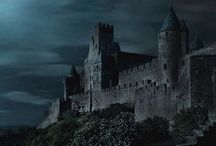 Writing: Places - Medieval / Setting inspiration