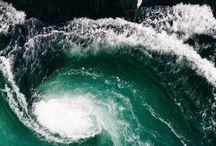 Writing: Scenery - Water / Setting inspiration