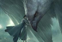 Writing: Fantasy Creatures / Writing inspiration