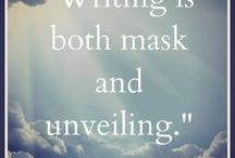 Writing: Tips and Quotes