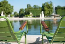 PARIS LOVER / Inspirations Paris