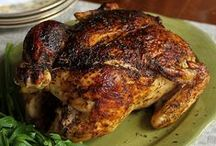 Roast Chicken - Recipes
