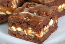Brownies & Blondies Recipes
