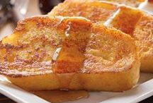 French Toast - Recipes