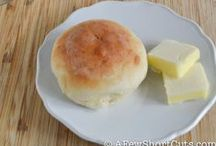 Dinner Rolls - Recipes