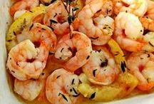 Shrimp - Recipes