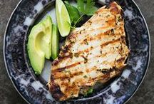 Grilled Chicken - Recipes