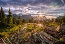 National park- mysterious places of planet earth / Narodni parky sveta posledni nedotčene mista na zemi