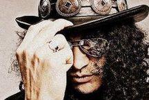 Guns N' Roses / Photo gallery of Guns N' Roses