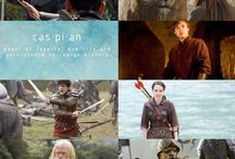 Legend Seekers Instagram Collages / Fandom collages from my Legend Seekers instagram account.