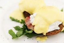 Eggs Benedict - Recipes