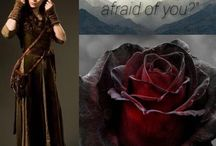 Storyboard: Rose of the Oath / Legends of Light 1: a retelling of Beauty and the Beast