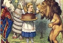 Children's fantasy / by Brenda Hammack