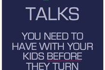 Parenting 101 / Parenting tips and tricks for all Parents. Different stages of  Kids to Teens.