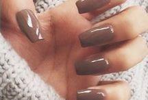 nails nails nails / Cool Funky Nail designs that I personally love!