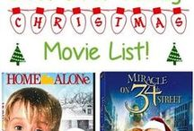 Movies Alert / Some Cool Movies trending and some old favs!