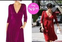 Celeb Looks For Less :)