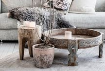 Home Inspiration / by J. Graafland