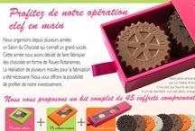 Chocolat !