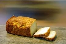 LEAP- Bread substitute Recipes