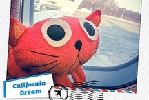 ★ California Dream ★ / KiooiK ambassadors business trip to Silicon Valley at GDC.