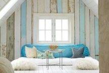 Home Decor & Crafts / by Heather Mann