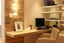 Home Decor - Office