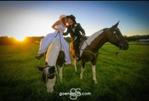 Goen South Video-Riding into the Sunset / Wedding by Goen South