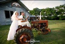 Leslie & Jason | Anhalt Hall | Goen South Weddings / Wedding by Goen South