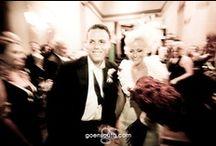 Jessica & Chris | St. Anthony Hotel | Goen South Weddings / Wedding by Goen South