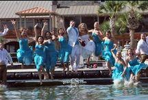 Ashley & John | Horseshoe Bay Marriott Spa And Resort | Goen South Weddings / Wedding by Goen South