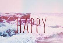 Inspiration: Happy Mood