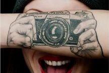 Ink / Tattoos I Like! ;)