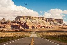 Arizona & Grand Canyon