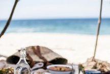 Beach is Always a Good Idea / Beach life