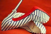 Lovely Stripes / by Ne Ne